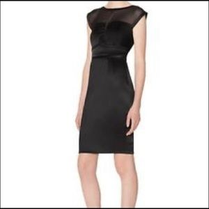 Elegant LBD from the Limited Scandal Collection